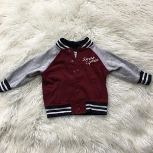 Toddler Bomber Jacket from Old Navy